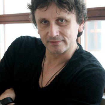 Александр Огарев стал Художественным руководителем Творческой лаборатории театра «Школа драматического искусства»