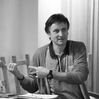 Александр Огарев: «Женщины – королевы в жизни, а мужчины – короли искусства»