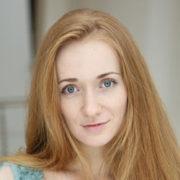 Алина Чернобровкина