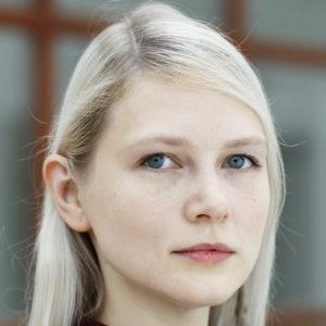 Анастасия Фурсова— 2