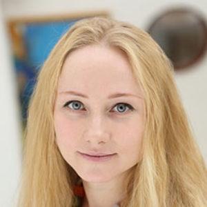 Анна Кузминская