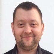 Дмитрий Охрименко