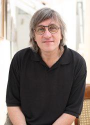Лауреат Премии города Москвы в области литературы и искусства