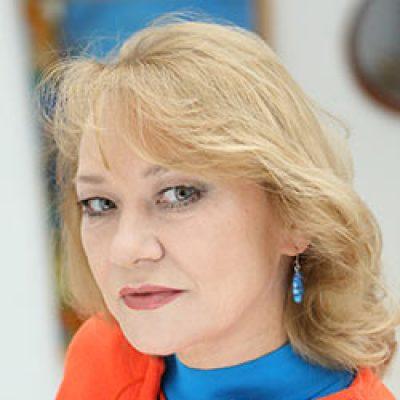 Екатерина Кузминская