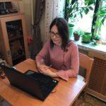Мастер-класс Екатерины Серебринской «Певческие голоса»