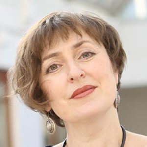 Елена Амирбекян