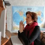 Мастер-класс «Музыкальное путешествие по жанрам» от солистки театра Ольги Ермаковой