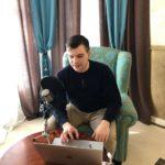 Мастер-класс Евгения Багринцева «История России в былинах и исторических песнях»