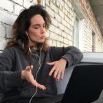 Мастер-класс «Преодоление волнения при выходе на сцену, секреты актерского мастерства» от актрисы Регины Хакимовой