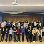 Мастер-класс «Разнообразие сценических образов» от актрисы Ирины Хмиль для учащихся 7 и 8 класов