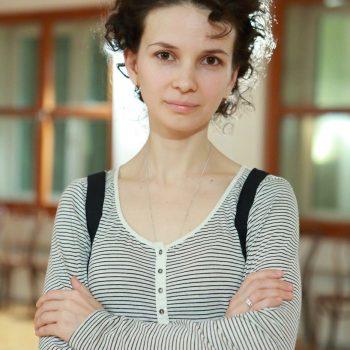 Мария Смольникова награждена Благодарностью Мэра Москвы