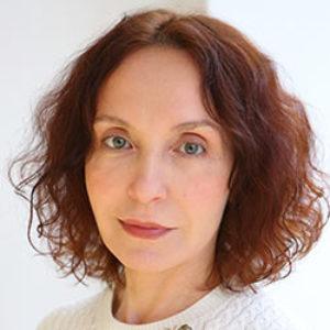 Мария Зайкова
