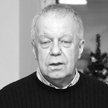 Михаил Чигирь