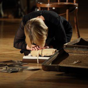 Молитва о Марине