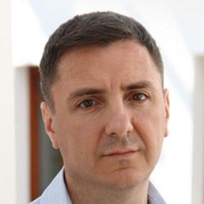Николай Бабыч