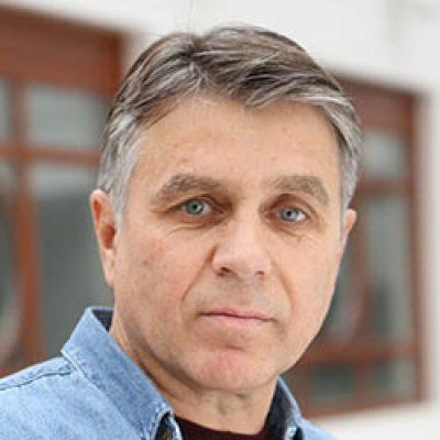Олег Охотниченко