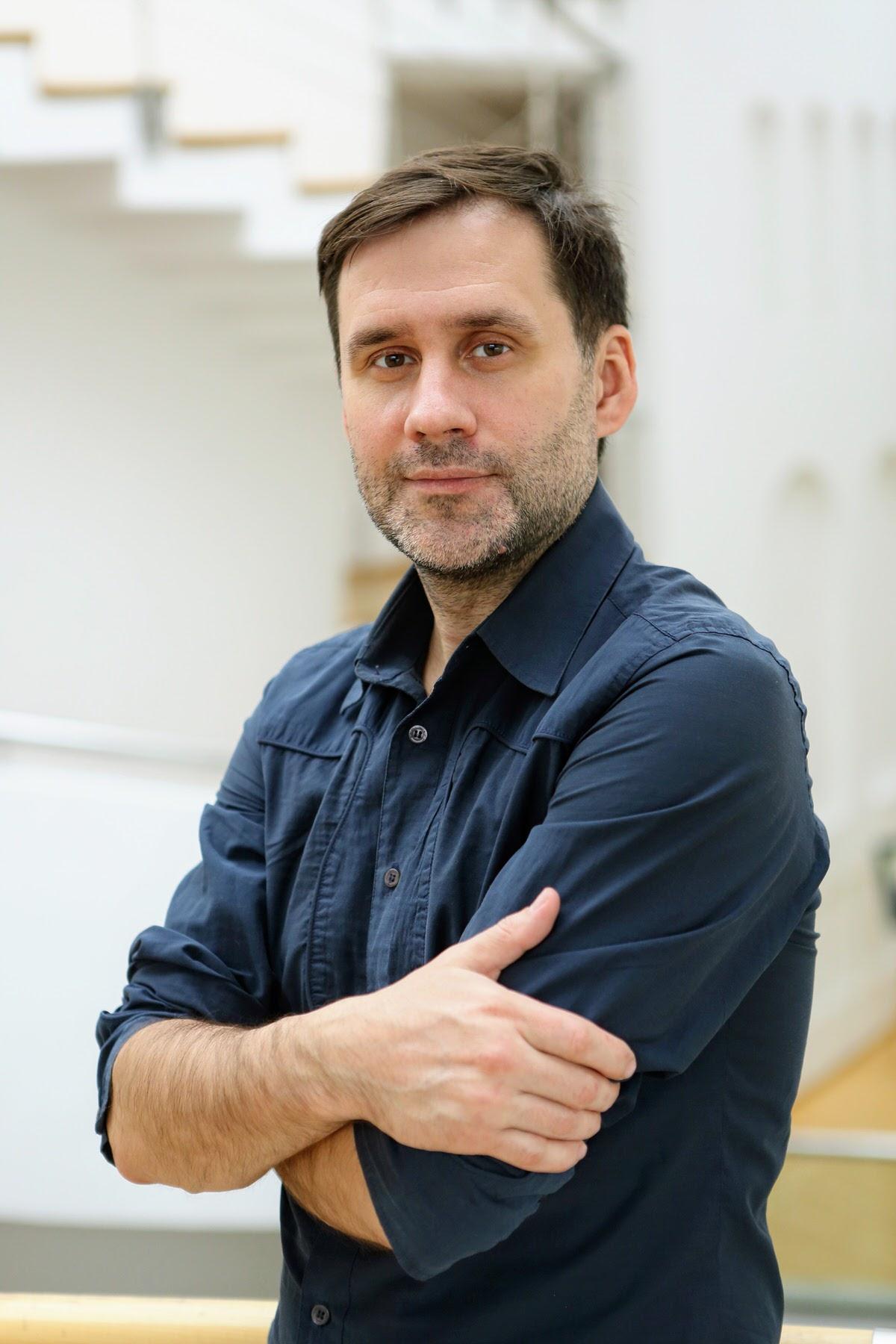 Роман Долгушин