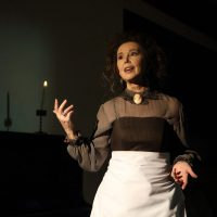 Сюзанна. Евгения Симонова