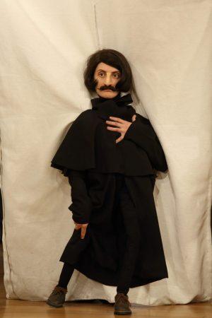 Своими словами. Н. Гоголь «Мертвые души» (история подарка) 00103