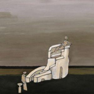 Выставка Бориса Кочейшвили