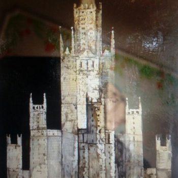 Выставка Марии Суворовой 00001