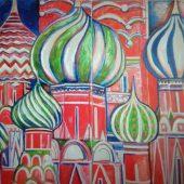 Выставка Марии Суворовой 00005