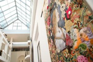 Выставка Натальи Мурадовой 00001