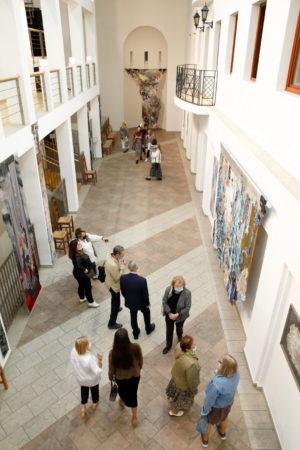 Выставка Натальи Мурадовой 00007
