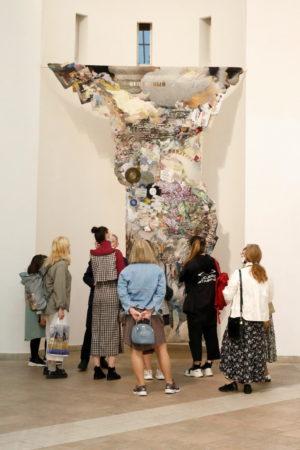 Выставка Натальи Мурадовой 00008