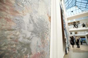 Выставка Натальи Мурадовой 00012