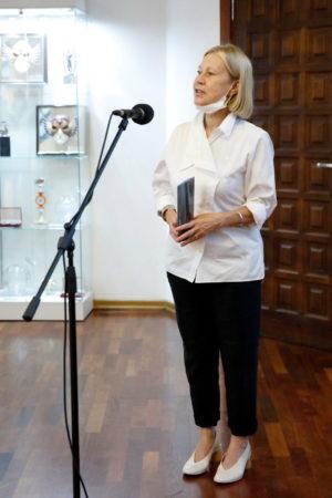 Выставка Натальи Мурадовой 00014
