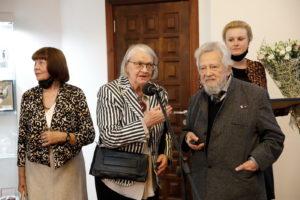 Выставка Натальи Мурадовой 00015