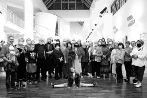 Выставка Натальи Мурадовой 00018