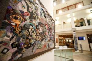 Выставка Натальи Мурадовой 00019