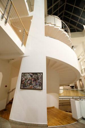 Выставка Натальи Мурадовой 00020