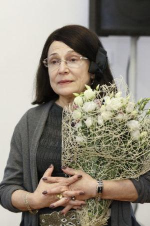 Выставка Натальи Мурадовой 00026