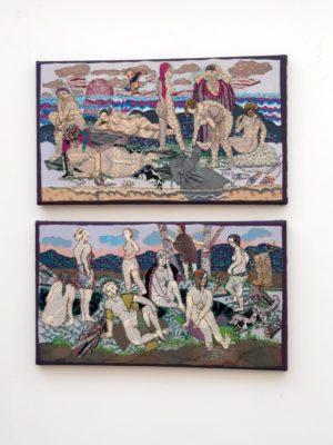 Выставка Река-море 00001
