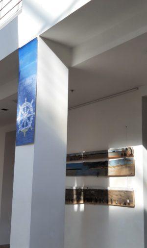Выставка Река-море 00004