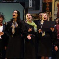 Юбилей театра. Праздничный концерт