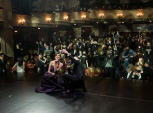 Звезда театрала 3